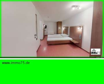 schönes, praktisches und möbliertes 1,5  Zimmer Appartement zu vermieten, 75417 Mühlacker, Apartment