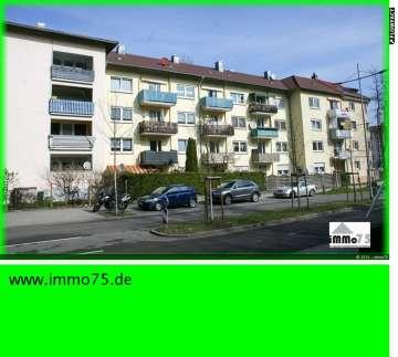 geniale 3,5 Zimmer Wohnung gemütlich, 75172 Pforzheim, Etagenwohnung